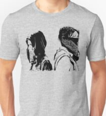 The King & Queen of the apocalypse T-Shirt