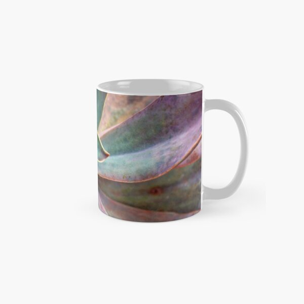 Organic Beauty Classic Mug