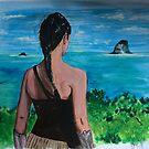 Amazon Diana by sonataaway