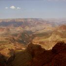 The Grand Canyon  by HelenBanham