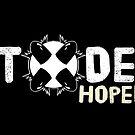 Bullet Decision: Hopeless Start Long Logo by spilledgames