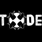 Bullet Decision Long Logo by spilledgames