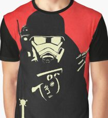 Fallout NCR Ranger Poster Graphic T-Shirt