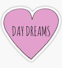I LOVE DAY DREAMS Sticker