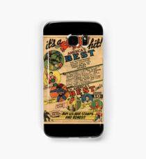 It's A Smash Hit - America's Best Samsung Galaxy Case/Skin