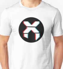 Excision 3D T-Shirt