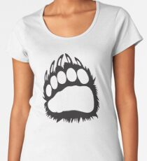 Bear Paw Women's Premium T-Shirt