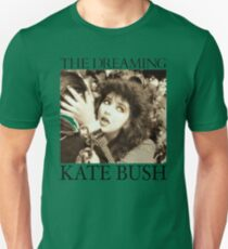 Kate Bush - The Dreaming T-Shirt