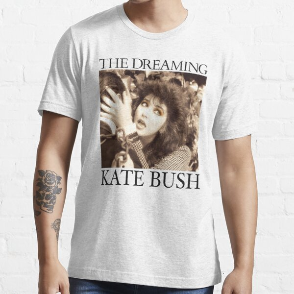 Kate Bush - The Dreaming Essential T-Shirt