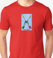 Loteria: Las Jaras T-Shirt
