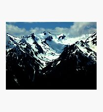 Pacific NorthWest Photographic Print