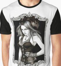 selene - moon goddess Graphic T-Shirt