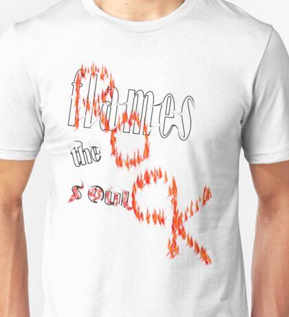 MvS-Rflamesoul T-Shirt