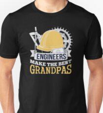 ENGINEERS MAKE THE BEST GRANDPAS T-Shirt