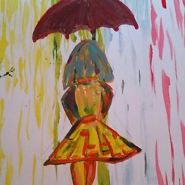RAINBOW by JulieRobin