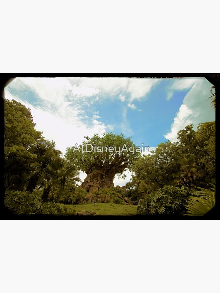 Tree of Gritty Life by AtDisneyAgain