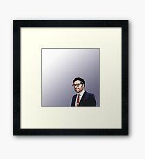 Jemaine Clement 10 Framed Print