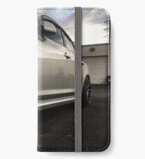 Mazdaspeed iPhone Wallet