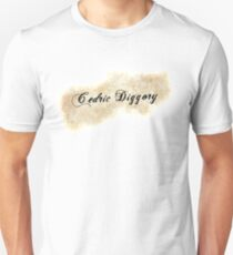 Cedric Diggory Unisex T-Shirt