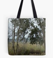 Morning - time to fish Tote Bag