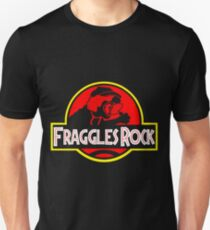 Fraggles Rock! Unisex T-Shirt
