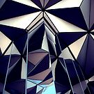 Spaceship Earth  by Solefield