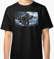 Jotuns in the Snow Classic T-Shirt