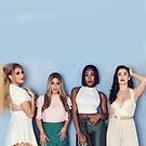 5H Foursome by foreverbands