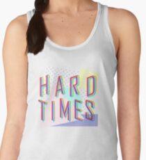 Hard Times Women's Tank Top
