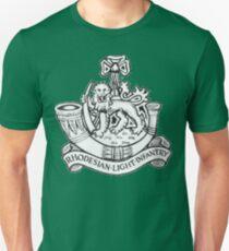 Rhodesian Light Infantry Unisex T-Shirt