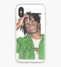 Cash Carti  iPhone Case