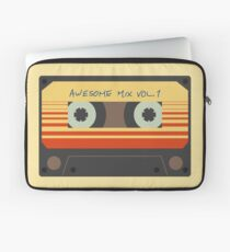 Awesome Mix Vol. 1 Laptop Sleeve