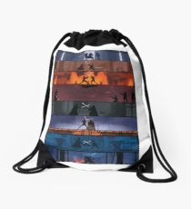 Star Wars Drawstring Bag