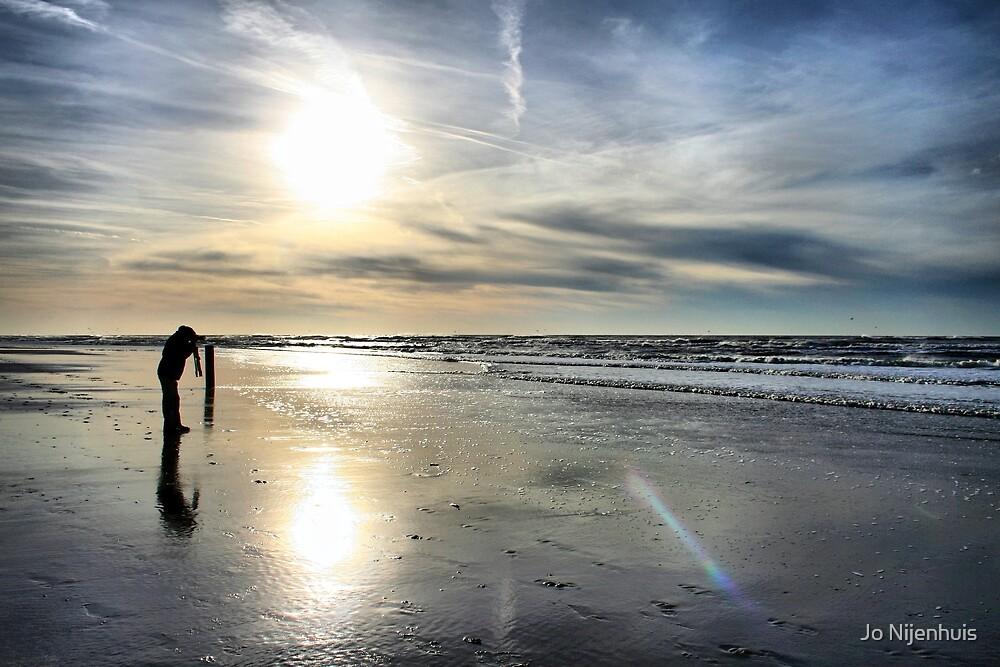 The Photographer by Jo Nijenhuis