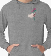 Flowers For You by Froth & Co. Lightweight Hoodie