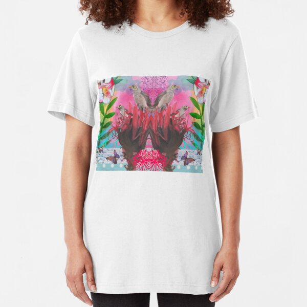 Gymea Lilly Slim Fit T-Shirt