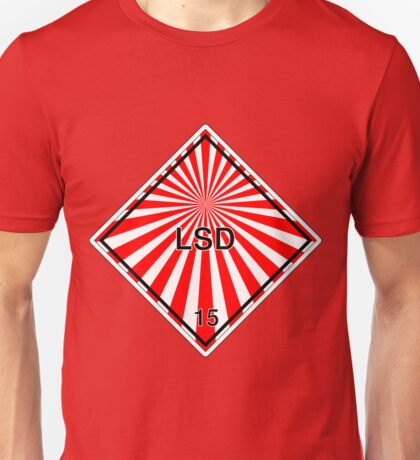LSD: Hazardous! T-Shirt