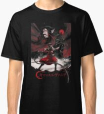 Castlevania The Series Classic T-Shirt