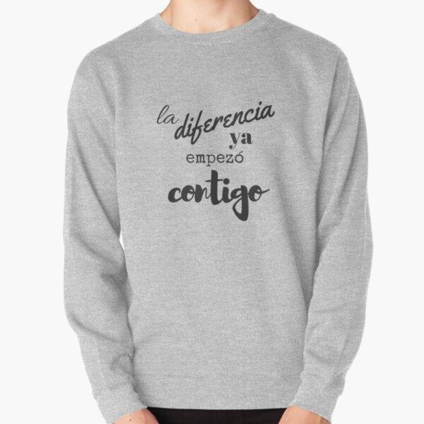 Beo - La diferencia ya empezó contigo Pullover Sweatshirt