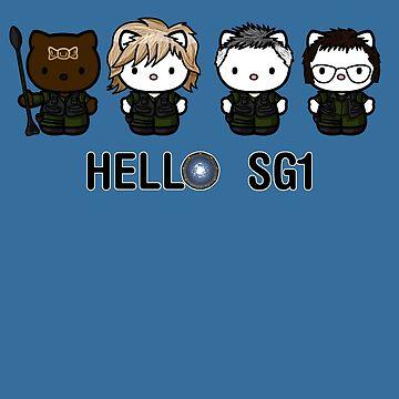 Ickle SG1 by thrndmfctry