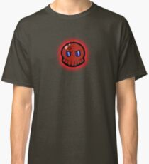 Tako-Chan Mad Classic T-Shirt