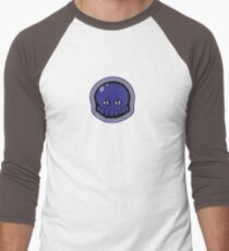 Tako-Chan So sad... Men's Baseball ¾ T-Shirt