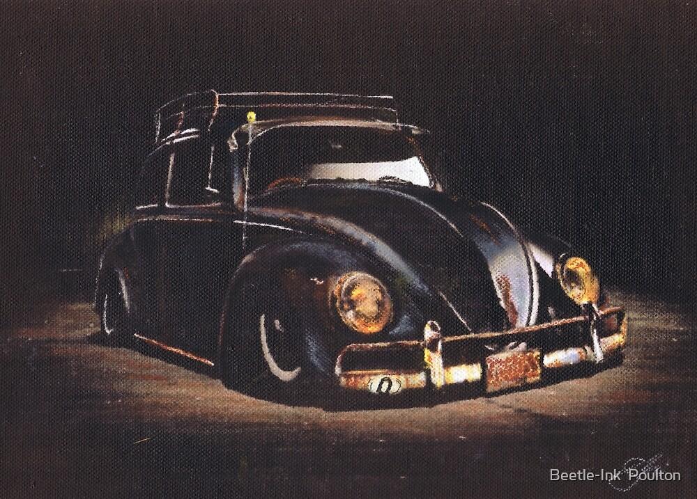 Spot Light by Beetle-Ink  Poulton