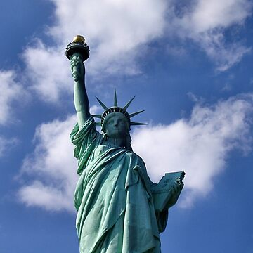 Statue of Liberty Photo by collections