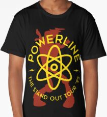 Powerline Long T-Shirt