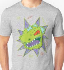 Reptar Head - Rugrats T-Shirt