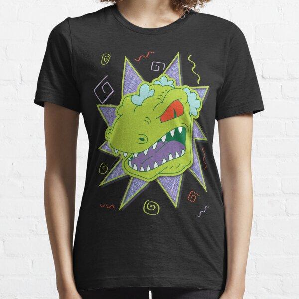 Reptar Head - Rugrats Essential T-Shirt