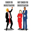 Whos Under Investigation by EthosWear