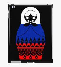 Russian Matryoshka iPad Case/Skin