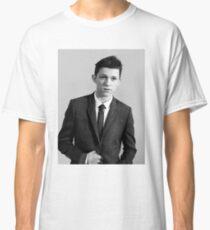 Tom Holland - Spiderman Classic T-Shirt